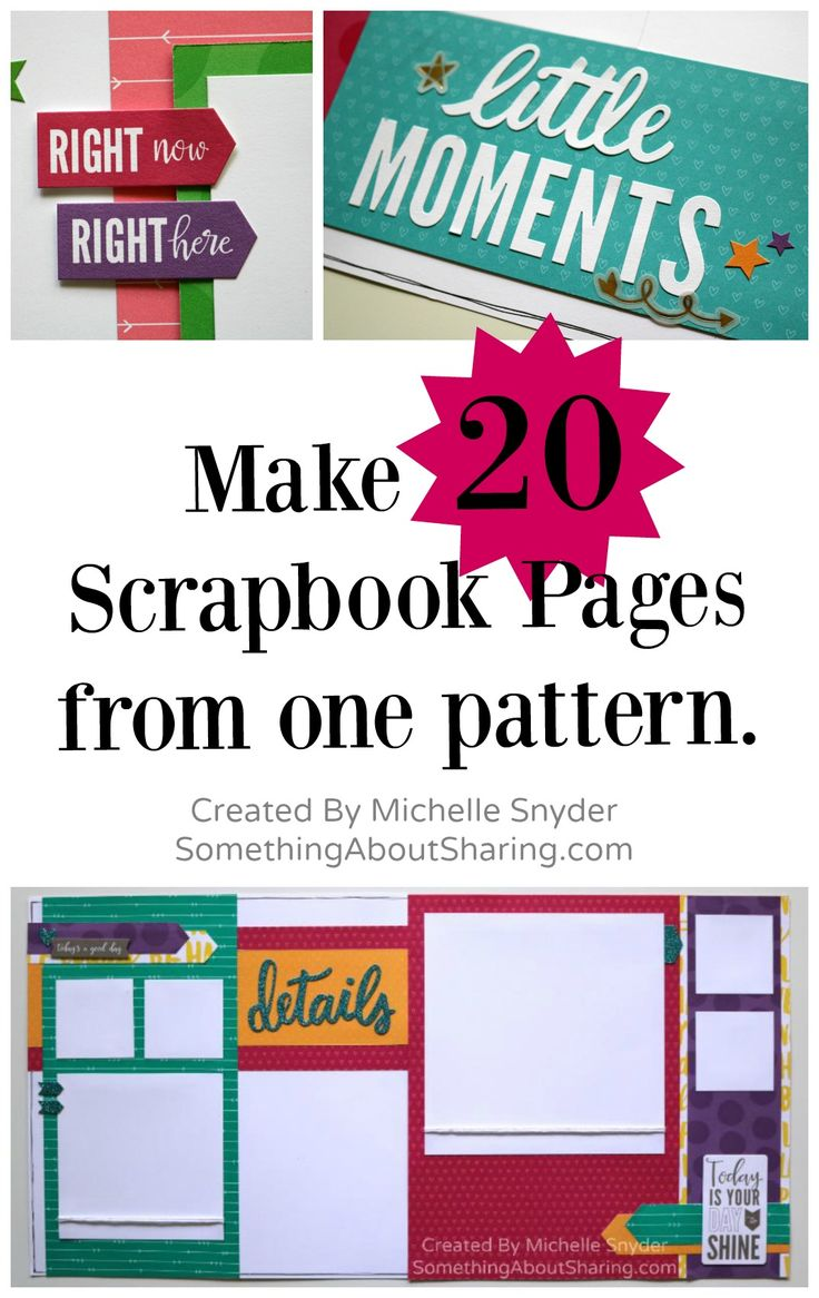 Scrapbook ideas easy - 632 Best Images About Scrapbooking On Pinterest Happy Trails Paper And Scrapbook Page Layouts