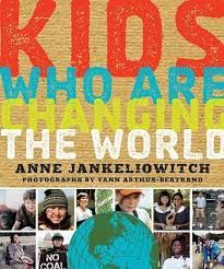 Kids Who Are Changing the World! Get #inspired