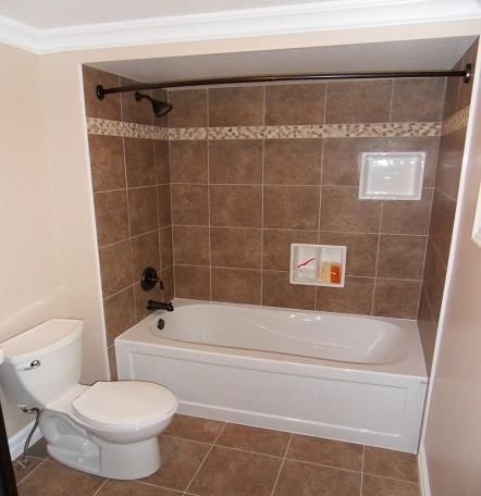 Replace Modern Bathtub Faucet ~ http://lanewstalk.com/ways-to-conveniently-replace-bathtub-faucet-in-your-home/
