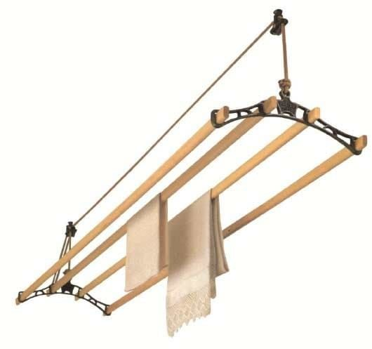 This one is the Sheila Maid, originally invented in the Victorian era in the UK, which you can order here for $150.