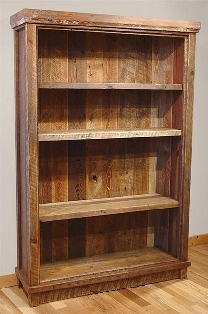 Bradley 39 S Furniture Etc Rustic Bookshelves Home Is Where The Heart Is Pinterest The