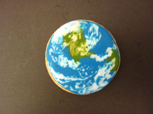 Earth by Petit Entrepôt