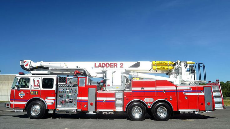 E-ONE Delivers Three Fire Trucks to Suncor Energy - Fire Apparatus