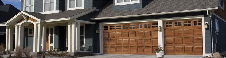 Security For Wooden Garage Doors