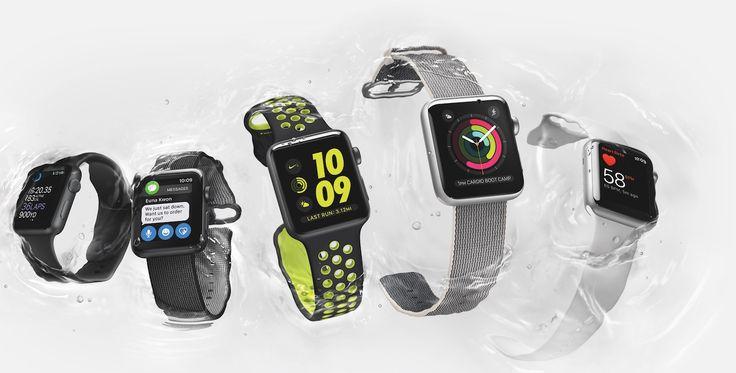 La prestigieuse université de Stanford va offrir 1 000 Apple Watch pour un programme sur la santé