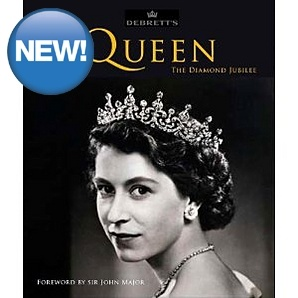 With a foreword by the Rt Hon Sir John Major, The Queen: The Diamond Jubilee is a beautifully illustrated commemoration of the life and reign of Queen Elizabeth II, from her early years to her role as a modern monarch in the 21st century.