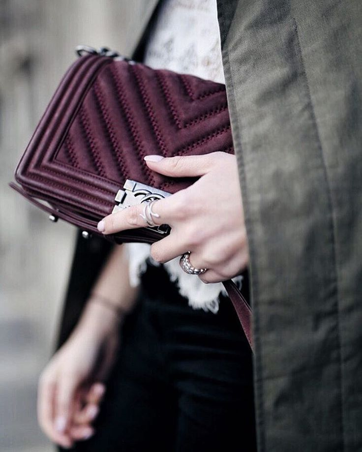 Current color crush: #burgundy K @liketoknow.it #liketkit http://liketk.it/2qLZg