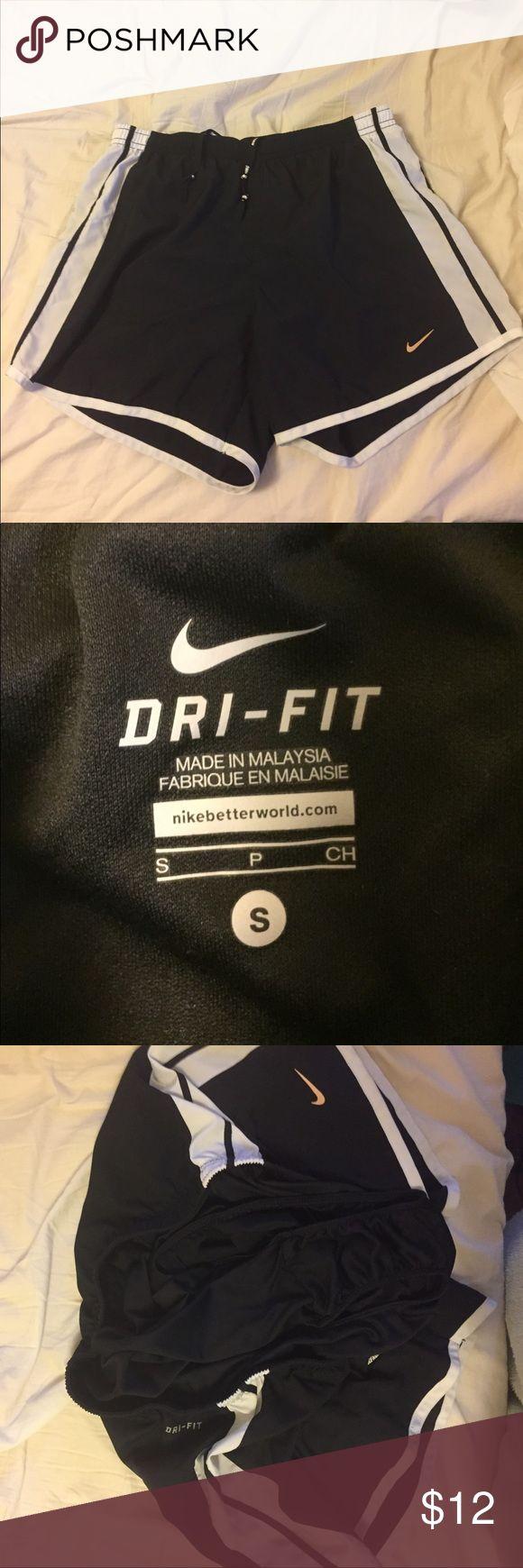 Black Nike shorts Gently used Nike Shorts