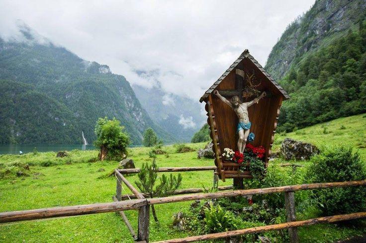 Calvaire in Austria
