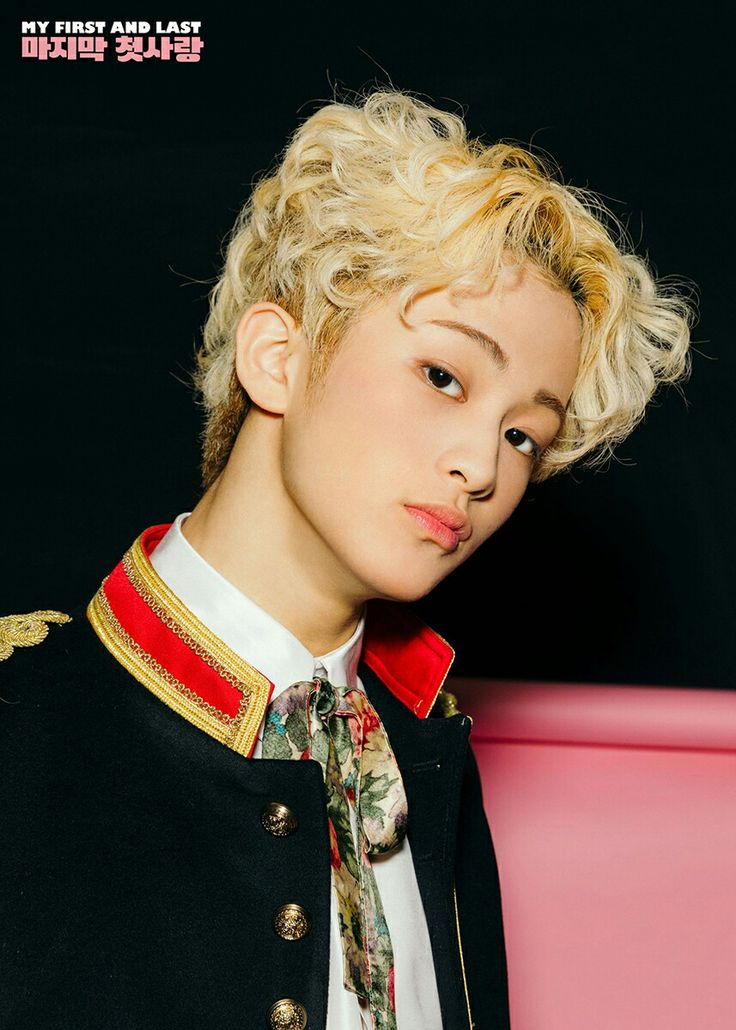 NCT DREAM #MARK - My First and Last