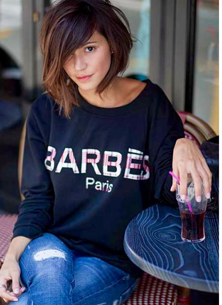 Magnificent 233 Best Images About Hair Not Too Short On Pinterest For Hairstyle Inspiration Daily Dogsangcom