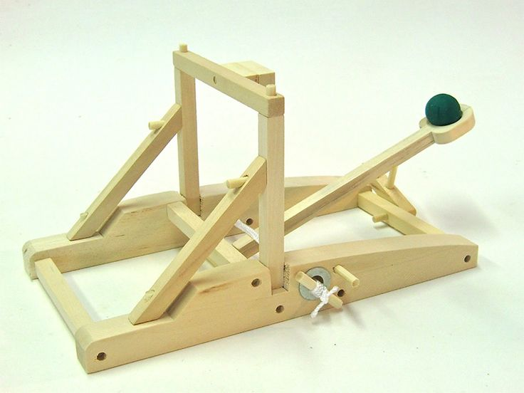 Pathfinders Medieval Catapult Siege Engine Series Gifts Pinterest Crafts Models And