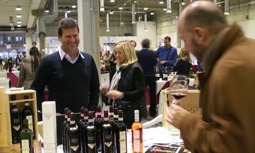 Mercato dei vini dei vignaioli indipendenti di Piacenza