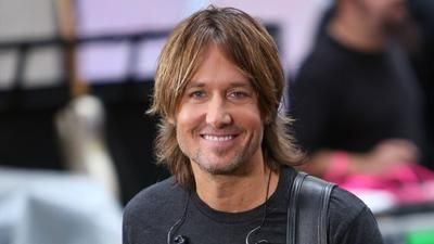 Keith Urban's 'Fuse' album brings new collaborators
