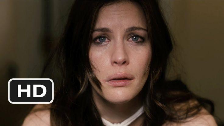 The Ledge (2011) HD Movie Trailer  Charlie Hunnam Liv Tyler Patrick Wilson