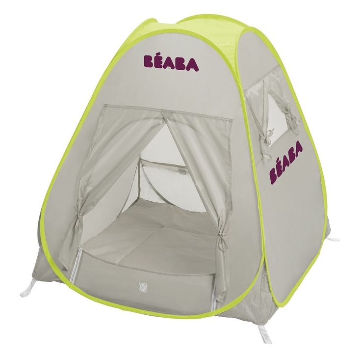 Tente Anti UV Béaba - Bébé Surfeur