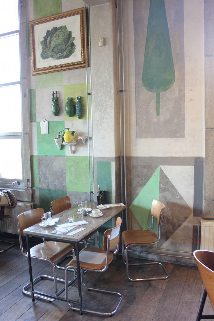 Restaurant Villa Augustus, Dordrecht   SNAPSHOTS week 11/2016   ENJOY! The Good Life