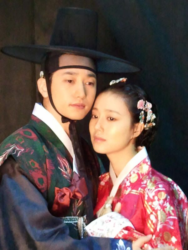 [Drama 2011] The Princess' Man 공주의 남자 - Page 3 - soompi