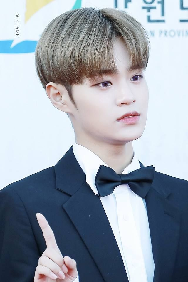 171104  Lee Daehwi at Pyeongchang Dream Concert 2017
