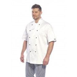 Kent szakácskabát
