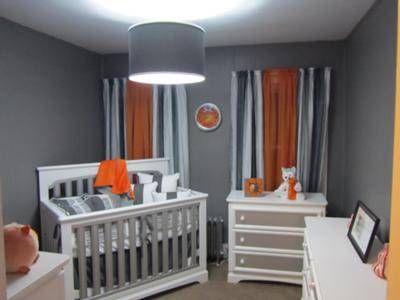 Basketball Baby Nursery