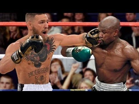 Conor McGregor vs Floyd Mayweather | Top 5 Best Knockouts [2017] - YouTube
