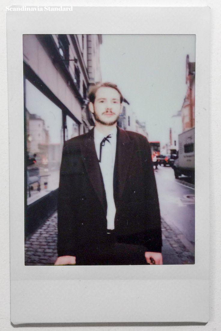 Copenhagen Street Style Unfiltered