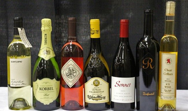 The San Francisco Chronicle Wine Competition: 16 Things to Know Before You Go