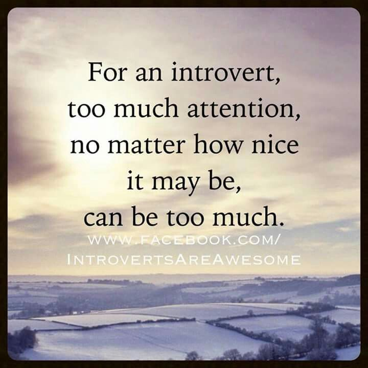 Pin on Introverted Solitude
