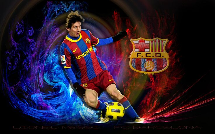 Lionel Messi Wallpaper HD Wallpapers Download Free Lionel