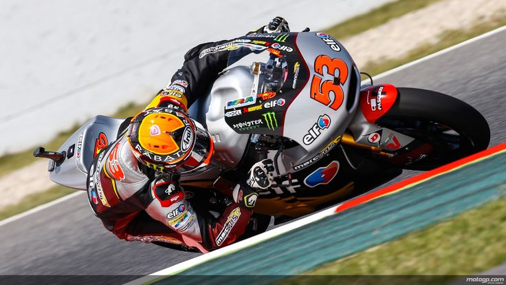 Grand prix de Catalogne de Moto2: Résultats de la course  #Moto gp #Moto2 #Résultats