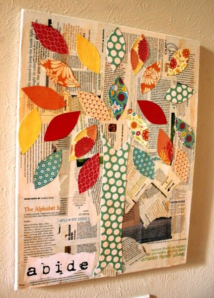 48 best art project ideas greenrecycled images on pinterest good we art that family abide diy solutioingenieria Images