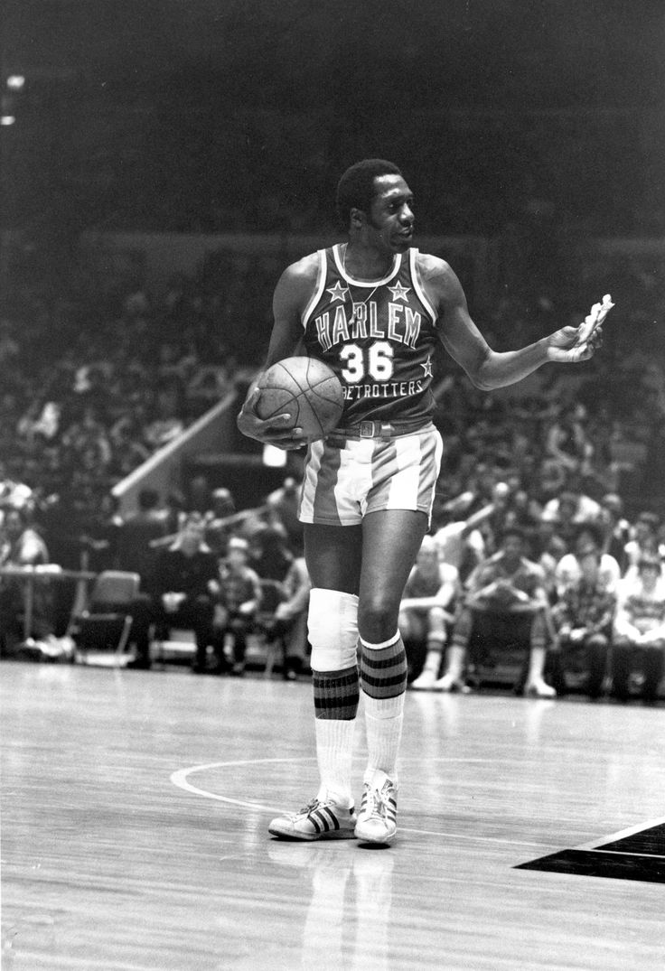 Great Childhood Memories Of Watching Meadowlark Lemon and The Harlem Globetrotters - RIP! -Washington Post