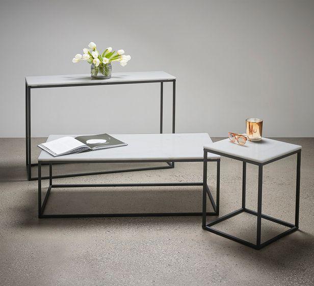 Athena Marble Coffee Table Fantastic
