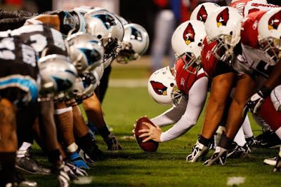 NFL FOOTBALL TICKETS: Arizona Cardinals at Carolina Panthers Tickets