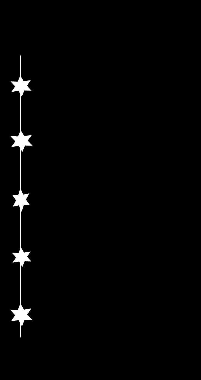 White Line Border Png Text Overlays Picsart Decorative Lines