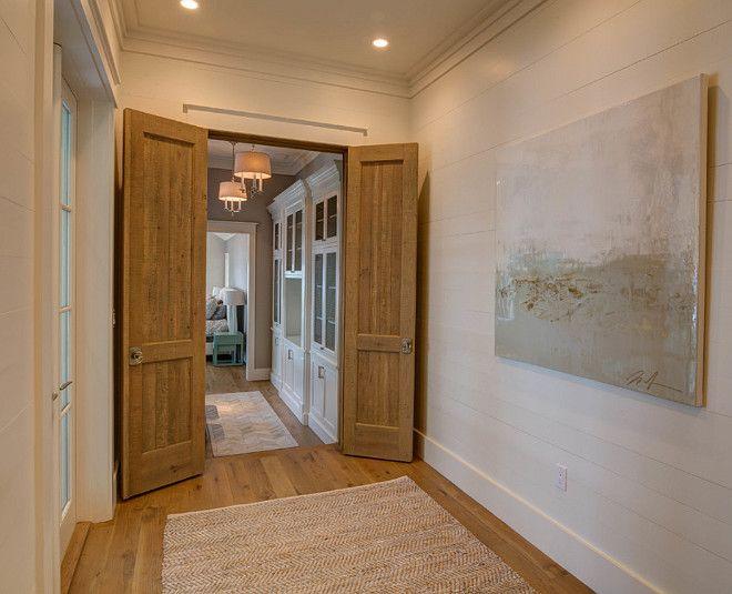 Cuarto principal Entry to master bedroom