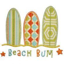 Sörf, Yönetim Kurulu Trio-sörf tahtaları Surf