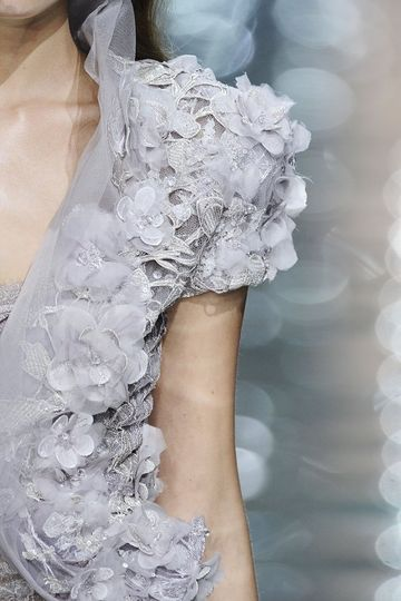 orlandaspleasure:    Elie Saab, Spring 2010 Couture