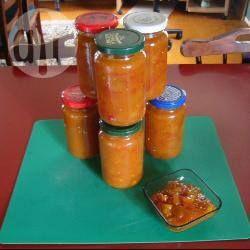Recipe Picture:Tangy Tomato Relish
