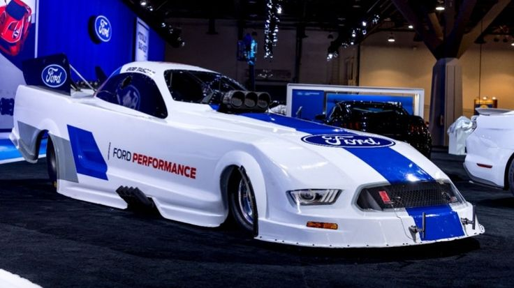 Ford will bring its legendary performance legacy to help fuel Bob Tasca III's Mustang Funny Car for the 2018 NHRA drag racing season. http://www.dragracingscene.com/news/ford-performance-partners-with-bob-tasca-iiis-nhra-funny-car-mustang-for-2018-season/