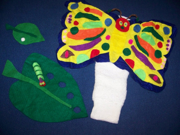 caterpillar butterfly sock puppet 73 best c is for caterpillar images on