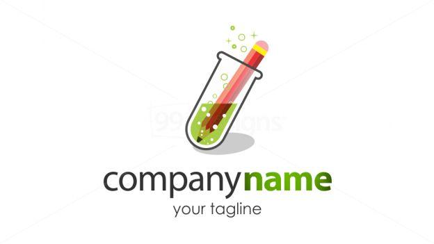 logo education on 99designs Logo Store