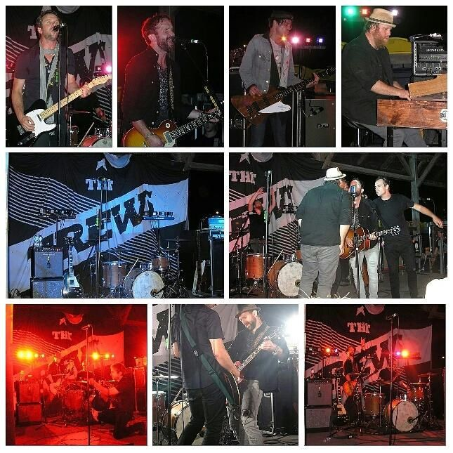 Throwing back to August 2015 today, and the Trews' performance at Ribfest in Lindsay, ON. These are our photos of a pretty intensely fun show.  They still have some shows left this year, including one tomorrow night in Red Deer, AB. Ticket info for ALL of them is on their website!