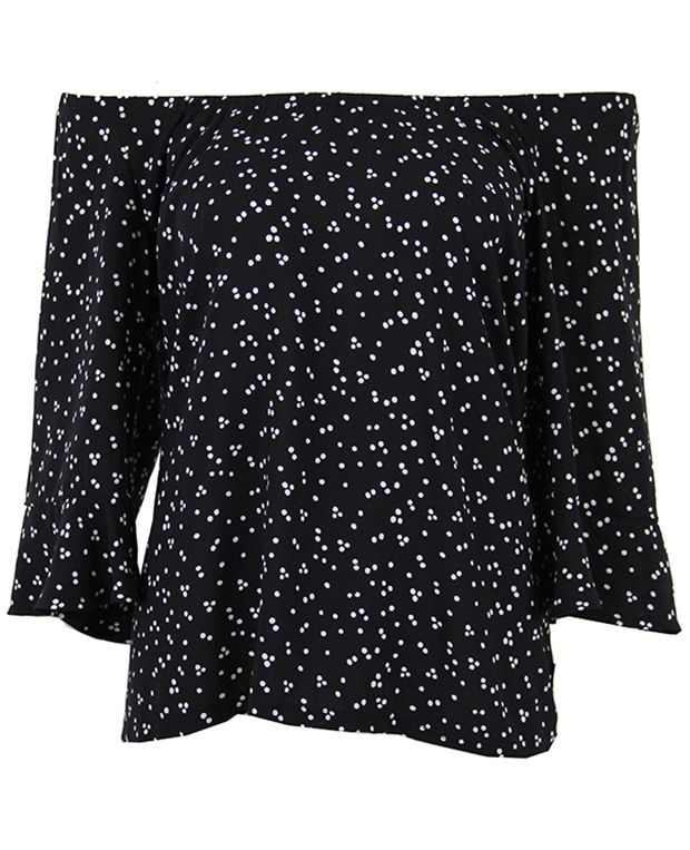 Molly Top - KILT Super New - NZ made and designed women's fashion and clothing -