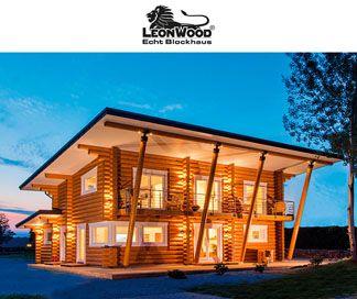 LéonWood nominiert zum Haus des Jahres 2016