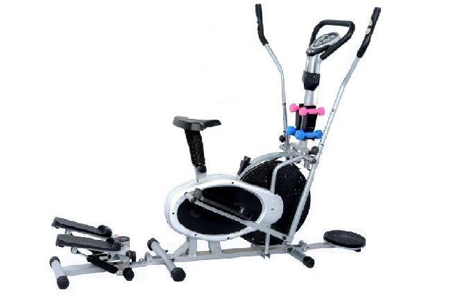 جهاز الاوربتراك وانواعه واسعاره وفعاليتة دليل شامل Orbitrac Stationary Bike Bike Sports