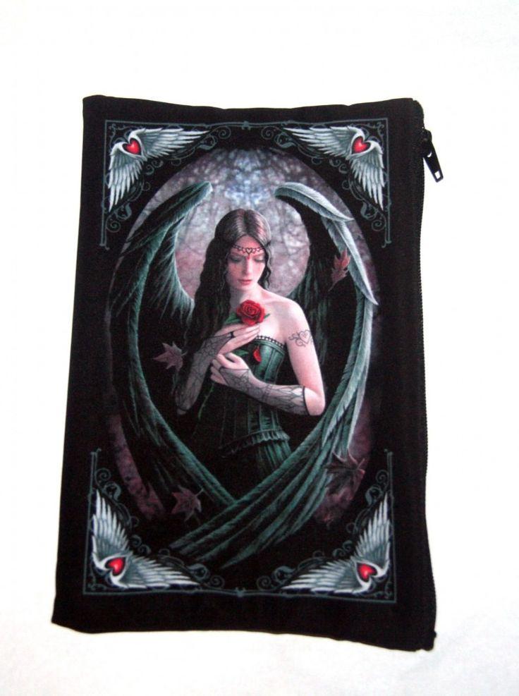 Neszeszer, angyal - women's bag