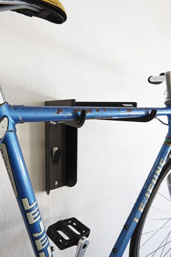 Composite Design / Bicycle Shelf
