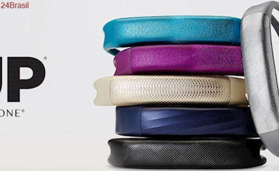 Fabricante de vestíveis Jawbone está saindo do mercado, indicam fontes
